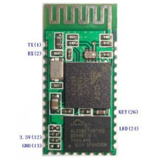 HC 06 RF Wireless Bluetooth Transceiver Slave Module