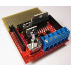 43oh - MSP430 Launchpad Motor Control BoosterPack Kit
