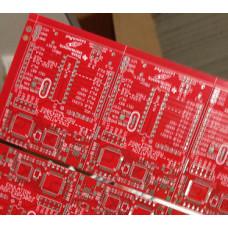 Free MSP430 Launchpad v1.4 PCB