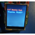 "2.2"" LCD+Touch Panel BoosterPack"
