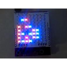 SMD LED Matrix BoosterPack Kit