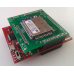 Wirefree - 43oh WiFi BoosterPack PCB