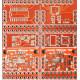 The NanoPad - MSP430G Target Board PCB